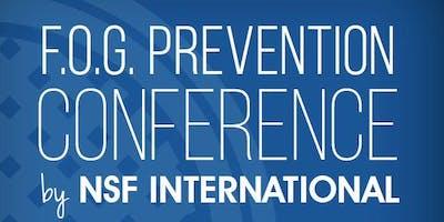 3rd Annual NSF International FOG Conference