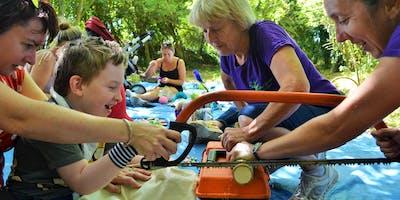Wheely Wonders (SEND) Summer Family Day