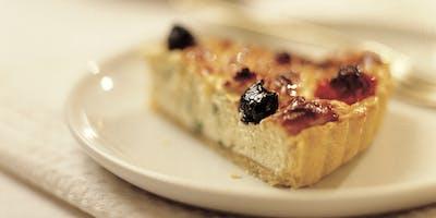 Wine Wednesday in the Kitchen: Cheese & Wine
