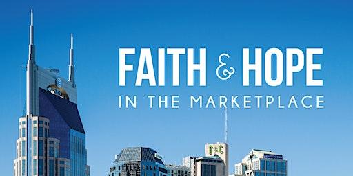 Faith & Hope in the Marketplace 2020