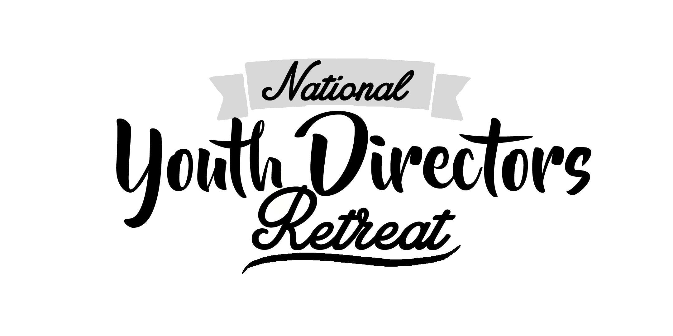 National Youth Directors Retreat