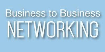 NETWORKING HUB EVENT 31st October 2019