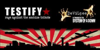 Testify - Devilpee