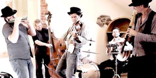 The Dodo Street Band