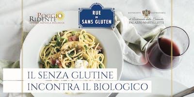 Il Senza Glutine incontra il Biologico