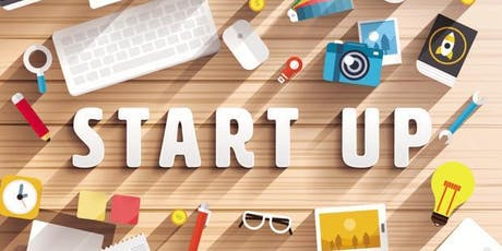 MANCHESTER: FREE 4 Day Business Start-up Workshop tickets