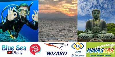 Diving Tour - Turismo+Workshop de Mergulho