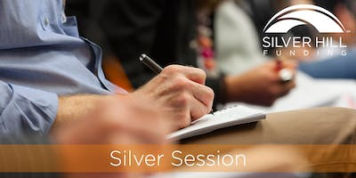 Silver Session: The Silver Hill Sweet Spot - Chicago