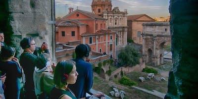 Memoria e immaginario di Roma: Lettura di Marco Aurelio (A se stesso)