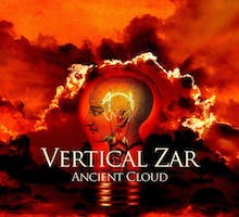 Vertical Zar - Ancient Cloud Album Release Concert