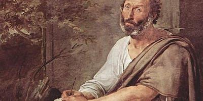 Memoria e immaginario di Roma: De Rerum Natura, Lucrezio
