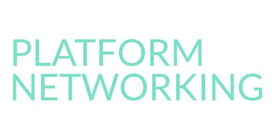 Platform Networking - Business Networking @ Regus Meadowhall - NEW