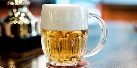 An exploration of Pilsner Urquell & the Side Pour tickets