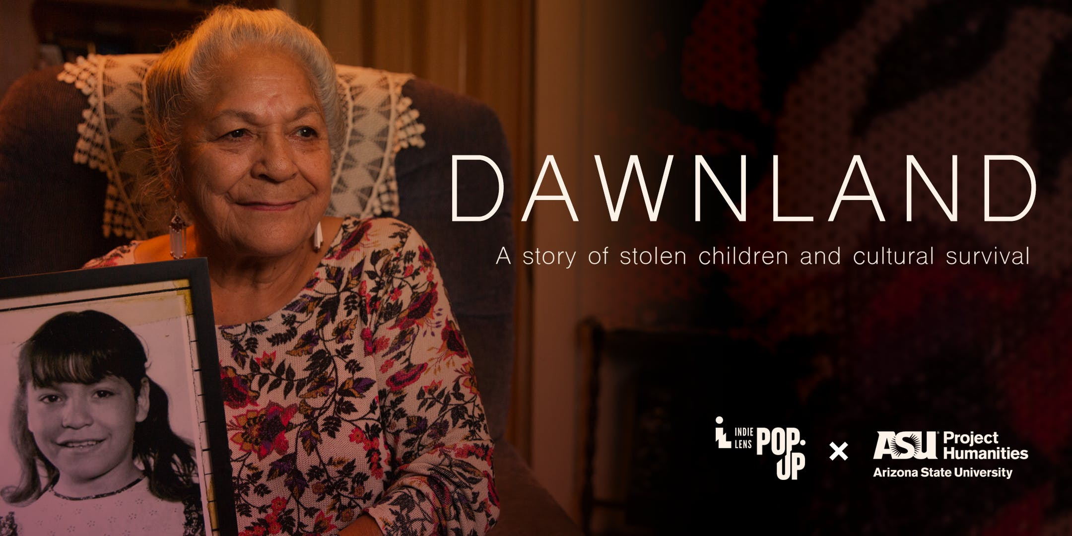 Dawnland (Film Screening and Discussion)