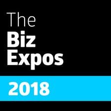 The Biz Expos - The UKs No1 Business Exhibitions! logo