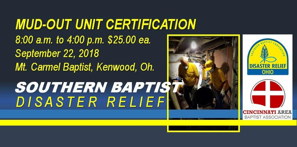Mudout Certification - 22 SEP 2018