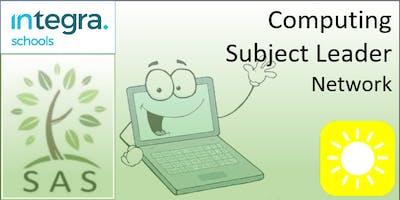 Computing Subject Leader Network (Summer)