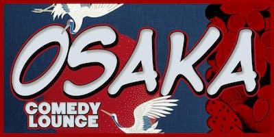 Comedy Party at Osaka!