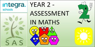 Maths Network - Assessment in Year 2 (Session 2 of 2)