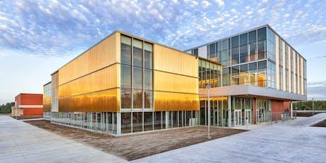 Seneca King Campus Tour tickets