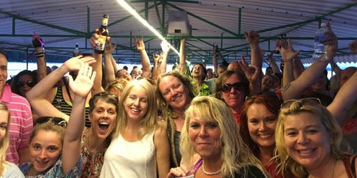 80's Party Cruise on the Songo River Queen - August 3rd 2019