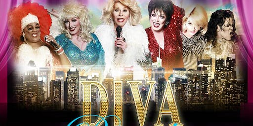 Diva Royale - Drag Queen Show Philadelphia
