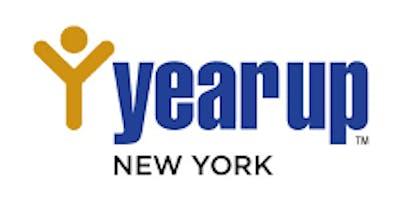 YEARUP NEW YORK - IS Internships Portfolio Presentations