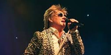 James Frew is Simply Rod Stewart tickets