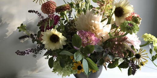 Silver spring md floral design classes events eventbrite floral design wlocal flowers thanksgiving centerpiece mightylinksfo