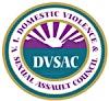 V.I. Domestic Violence & Sexual Assault Council logo