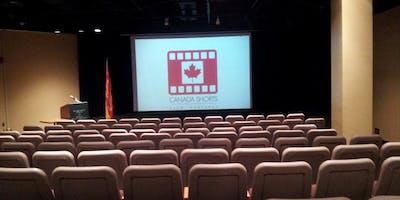 Canada Shorts 2018: Canadian and International Short Film Festival