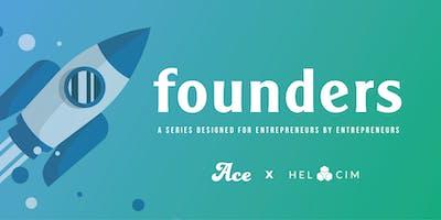 Founders Calgary Vol. 06: Get it INK\