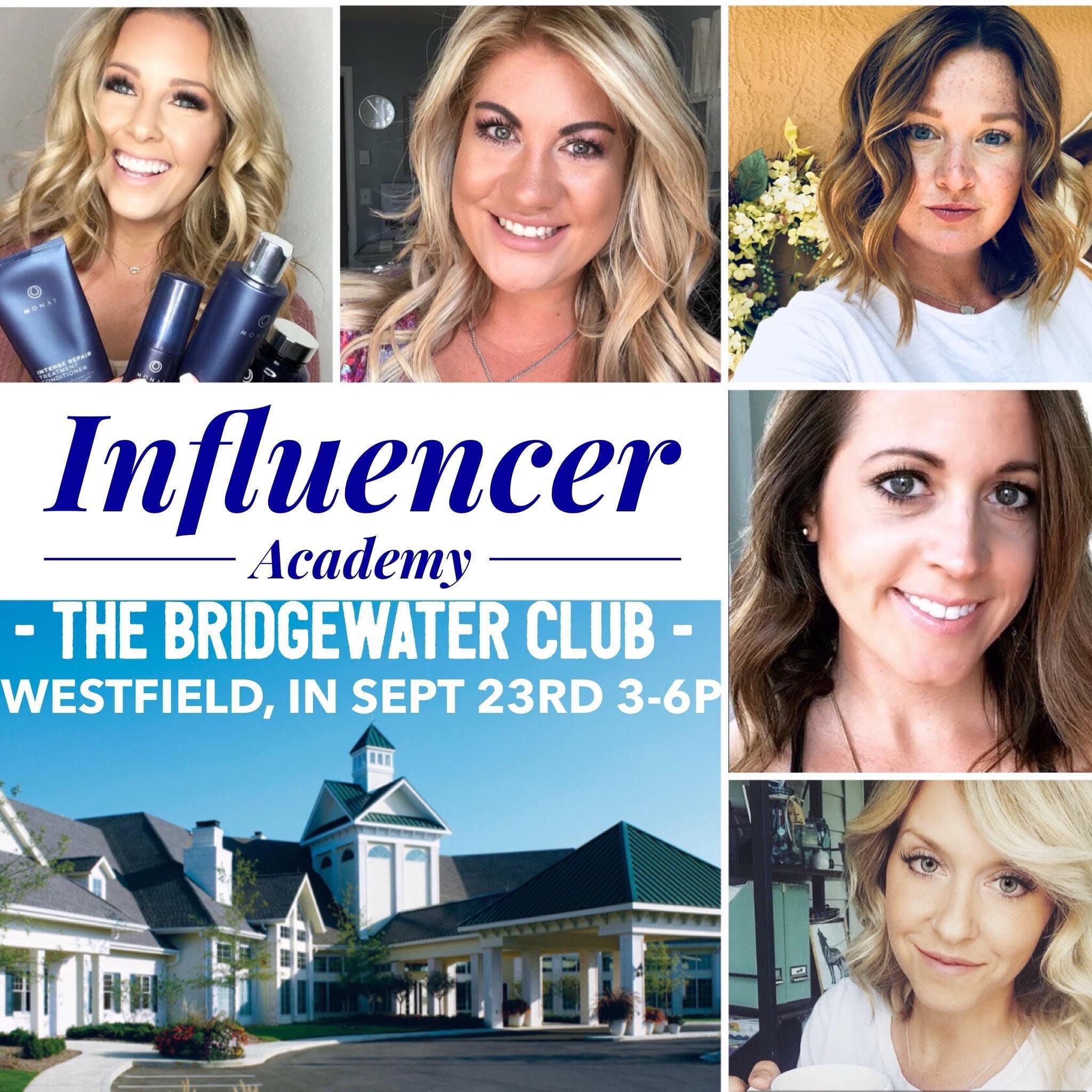 Influencer Academy