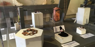 Student Art Gallery Opening