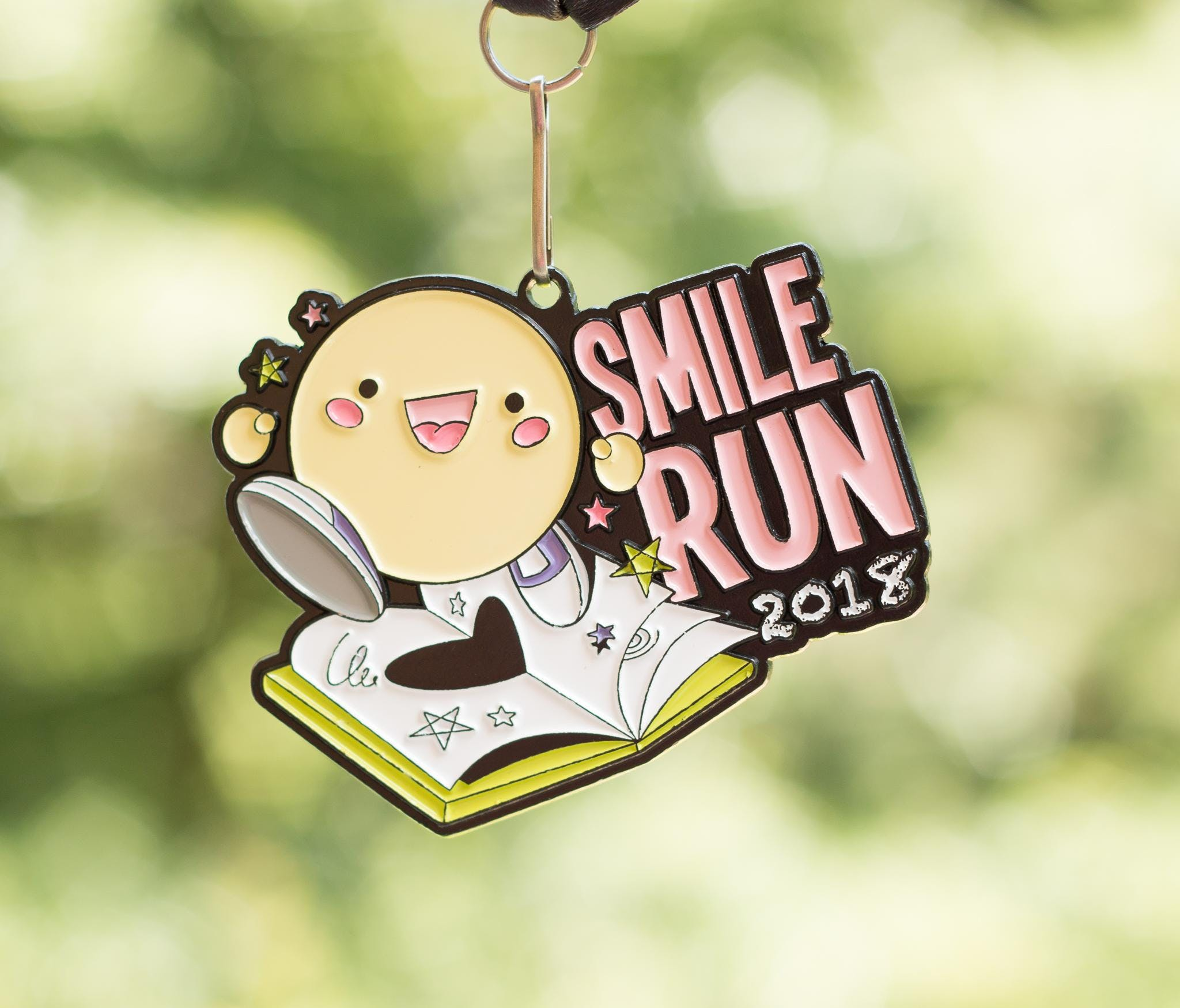 2018 Smile Run (or Walk) 5K & 10K for Suicide Prevention Month - Thousand Oaks