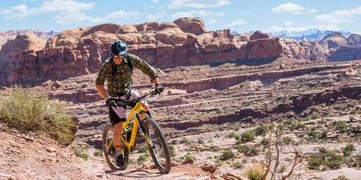 OUTERBIKE - MOAB - FALL 2019