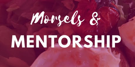 3rd Annual Morsels & Mentorship Luncheon and Emerge Awards tickets