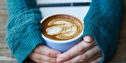 Discuss Your Book Project Over Coffee | Have Your Manuscript Reviewed
