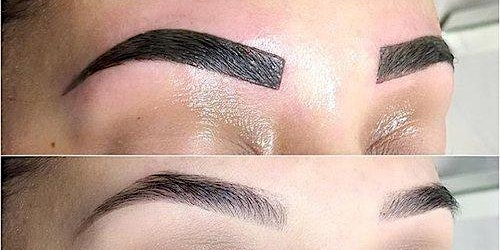 Perfect Brow Class