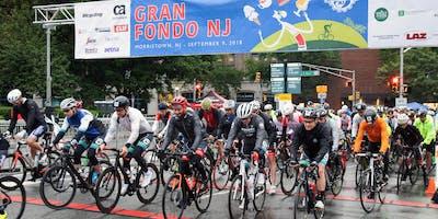 Gran Fondo New Jersey - GFNJ, September 8 2019
