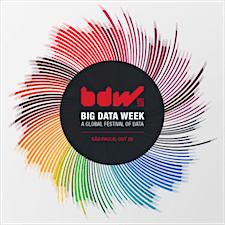 Big Data Week Brasil logo