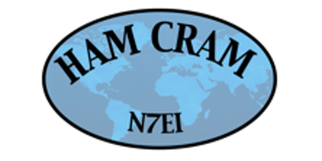 Columbia Amateur Radio Association Ham Cram and Testing tickets