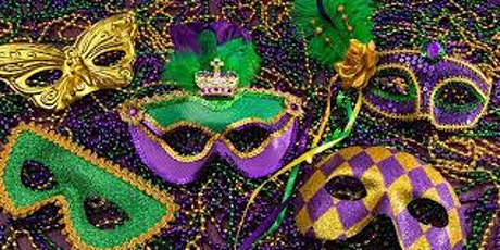 5-Day Mardi Gras Cruise 2020 tickets