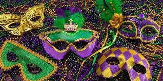 5-Day Mardi Gras Cruise 2020