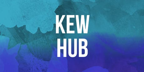 Fresh Networking Kew Hub - Guest Registration tickets