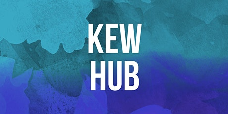 Fresh Networking Kew Hub - Guest Registration tickets