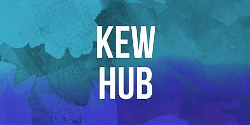 Fresh Networking Kew Hub - Guest Registration