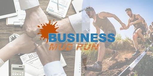 Business Mud Run - BERLIN 2019