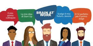 Career Day - Brain at Work Roma Edition - 27-28-29...