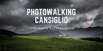 Photowalking in Cansiglio